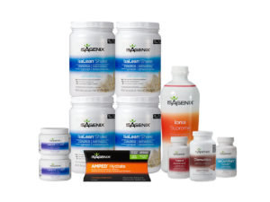 Isagenix 30 Day Cleanse - Alberta