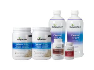 Isagenix 9day Cleanse - Alberta